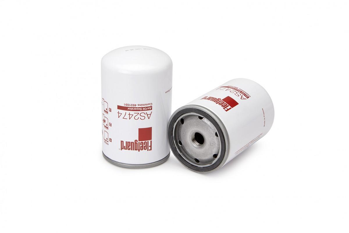 Odpowietrznik-Separator oleju  AS 2474