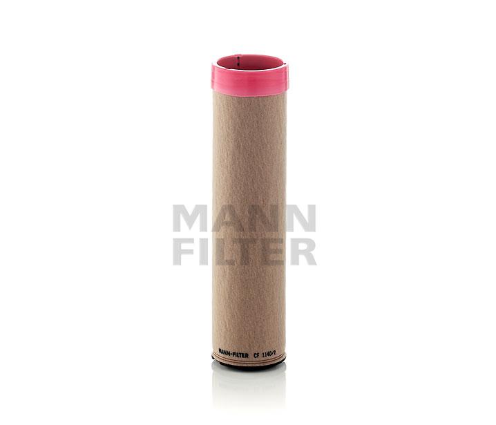Wkład wtórny filtra powietrza  CF 1140/2