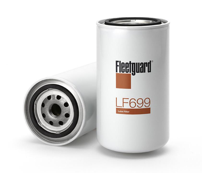 Filtr oleju  LF 699