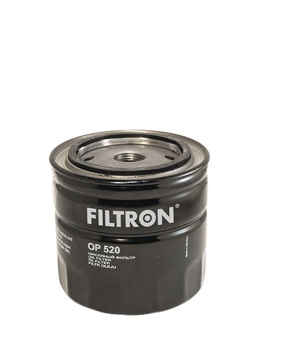 Filtr oleju  OP 520