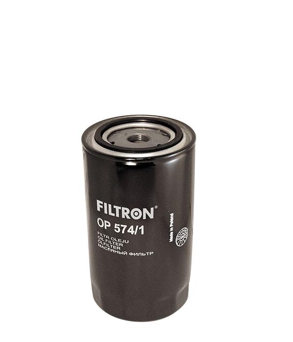 Filtr oleju  OP 574/1