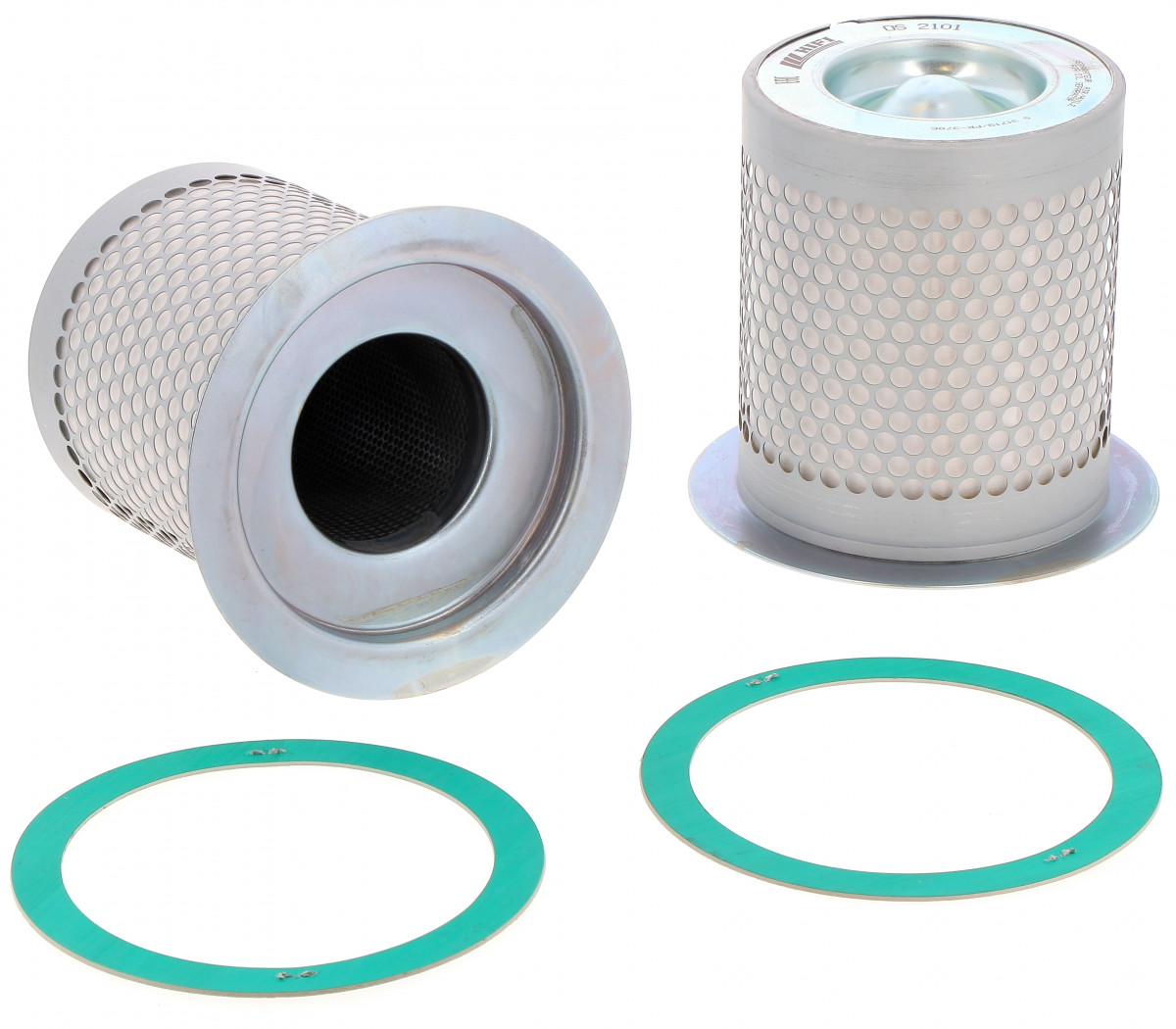 Separator powietrze/olej  OS 2101