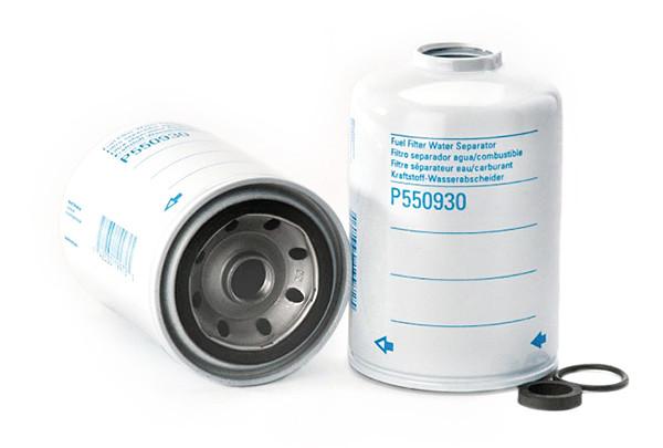Filtr paliwa dokręcany separator wody P550930