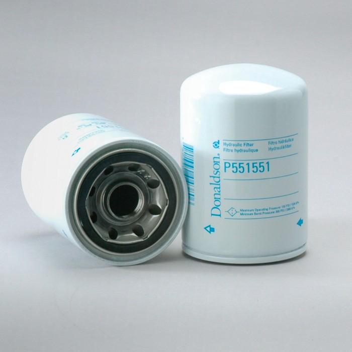 Filtr hydrauliczny  dokręcany  P 551551