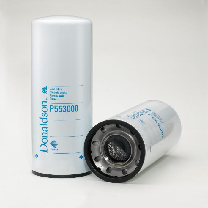 Filtr oleju kombinacja dokręcana P 553000