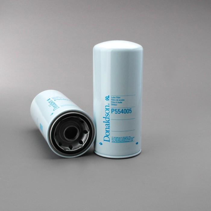 Filtr oleju dokręcany pełnego przepływu P 554005