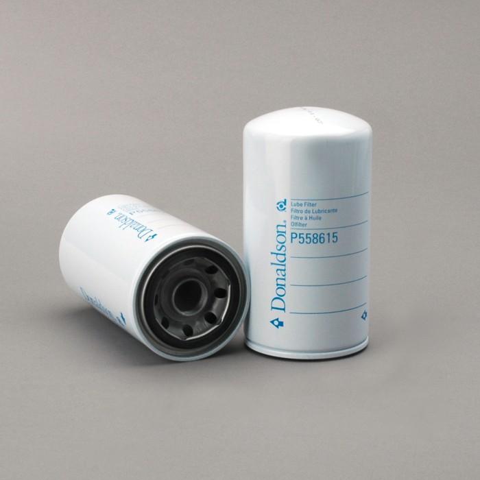 Filtr oleju dokręcany pełnego przepływu P 558615