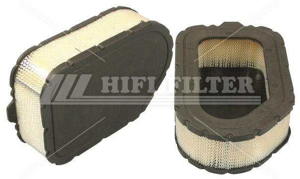 Filtr powietrza  SA 12754
