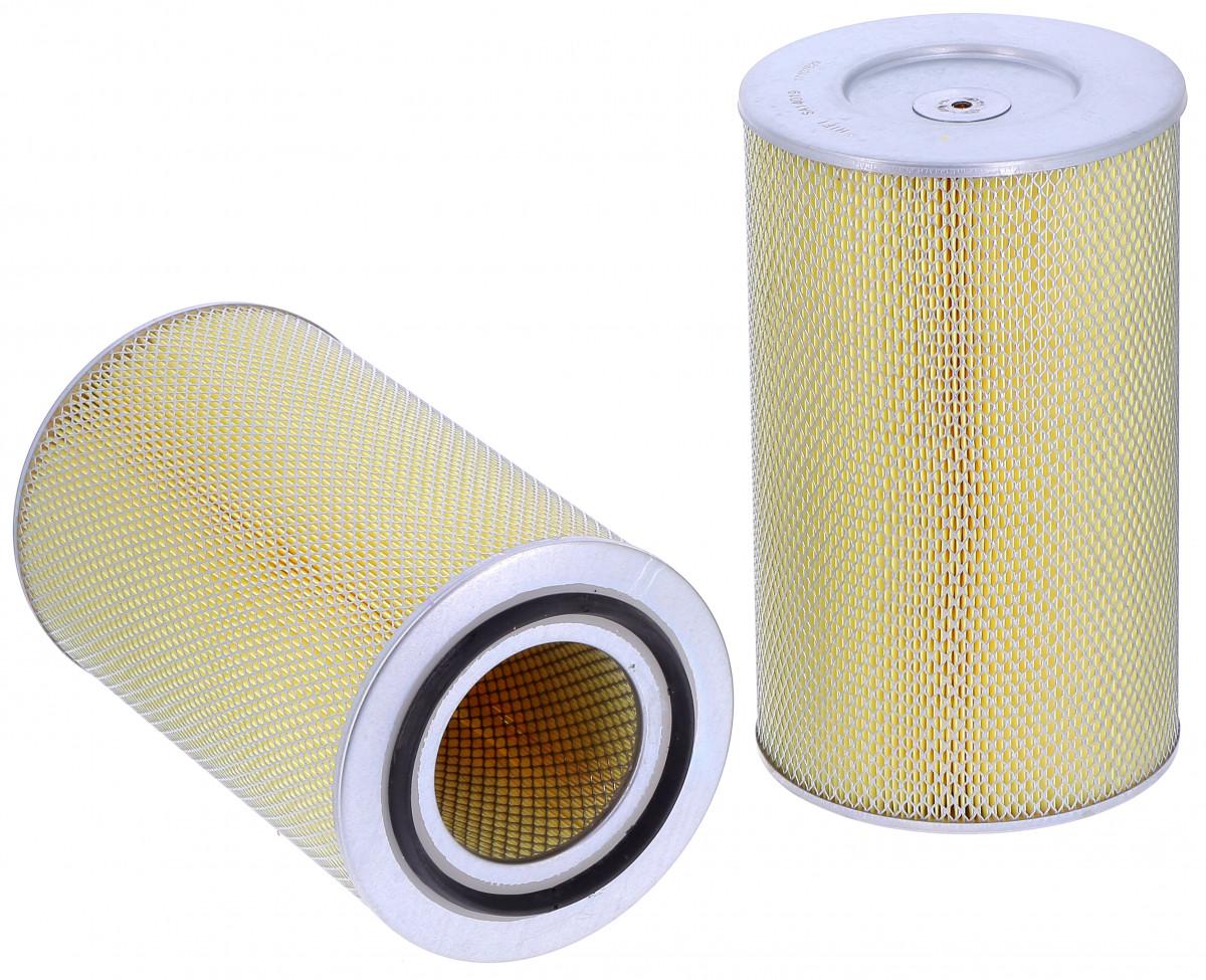 Filtr powietrza  SA 14019 do BARTH K 250