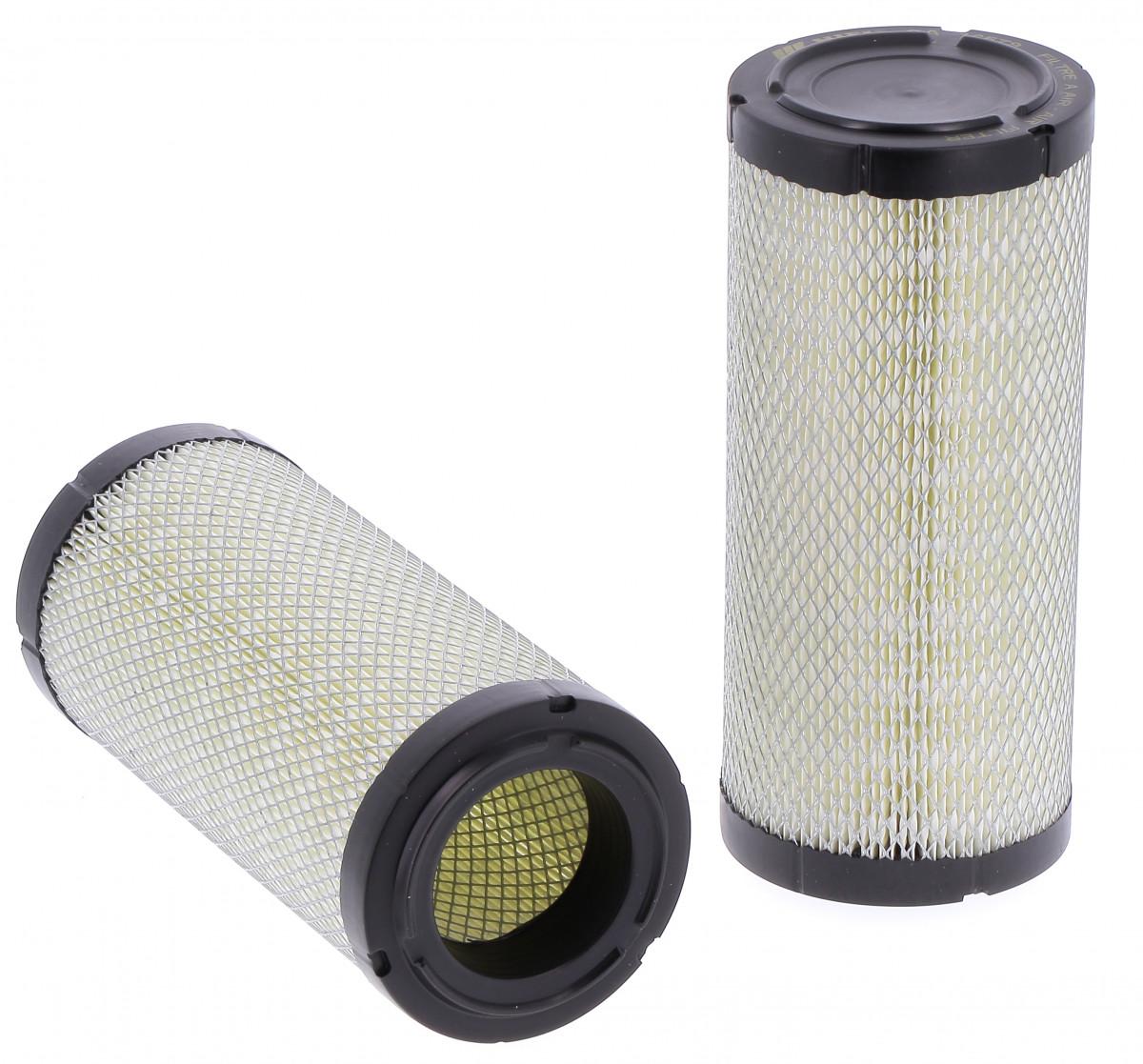Filtr powietrza wstępny  SA 16579