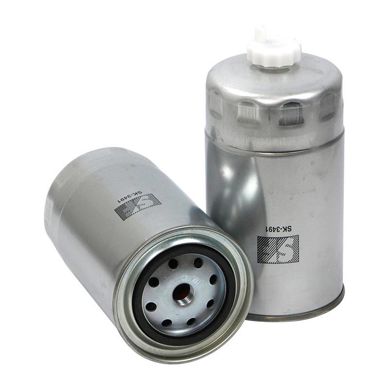Filtr paliwa  SK 3491