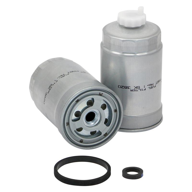 Filtr paliwa  SK 3820