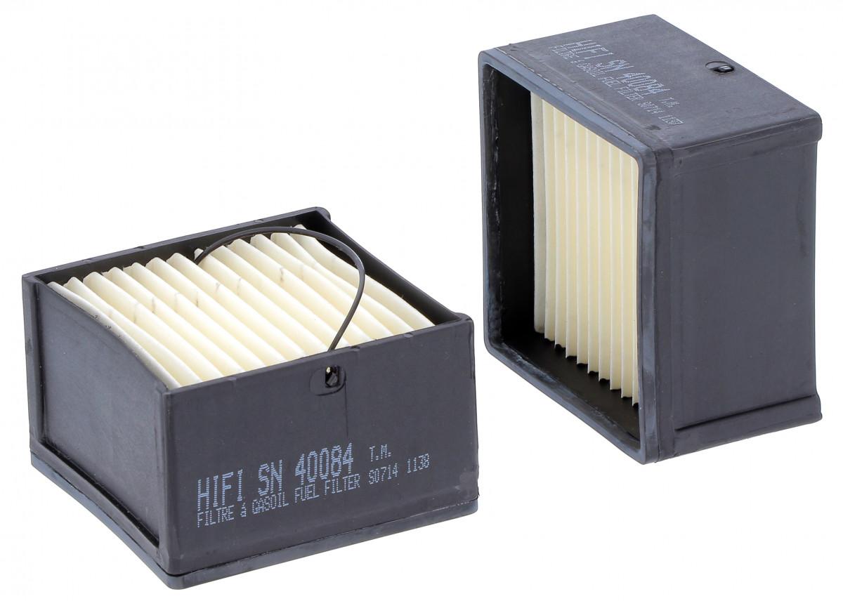 Filtr paliwa  SN 40084