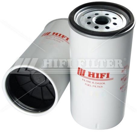 Filtr paliwa  SN 912002