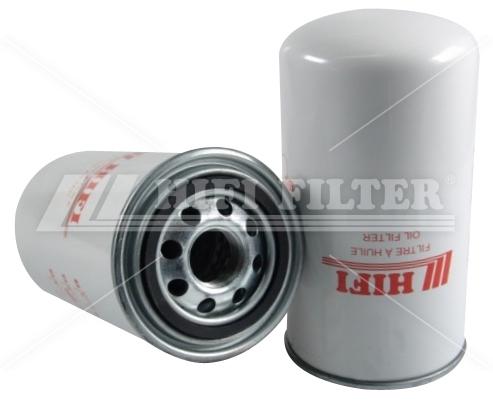 Filtr oleju  SO 12011