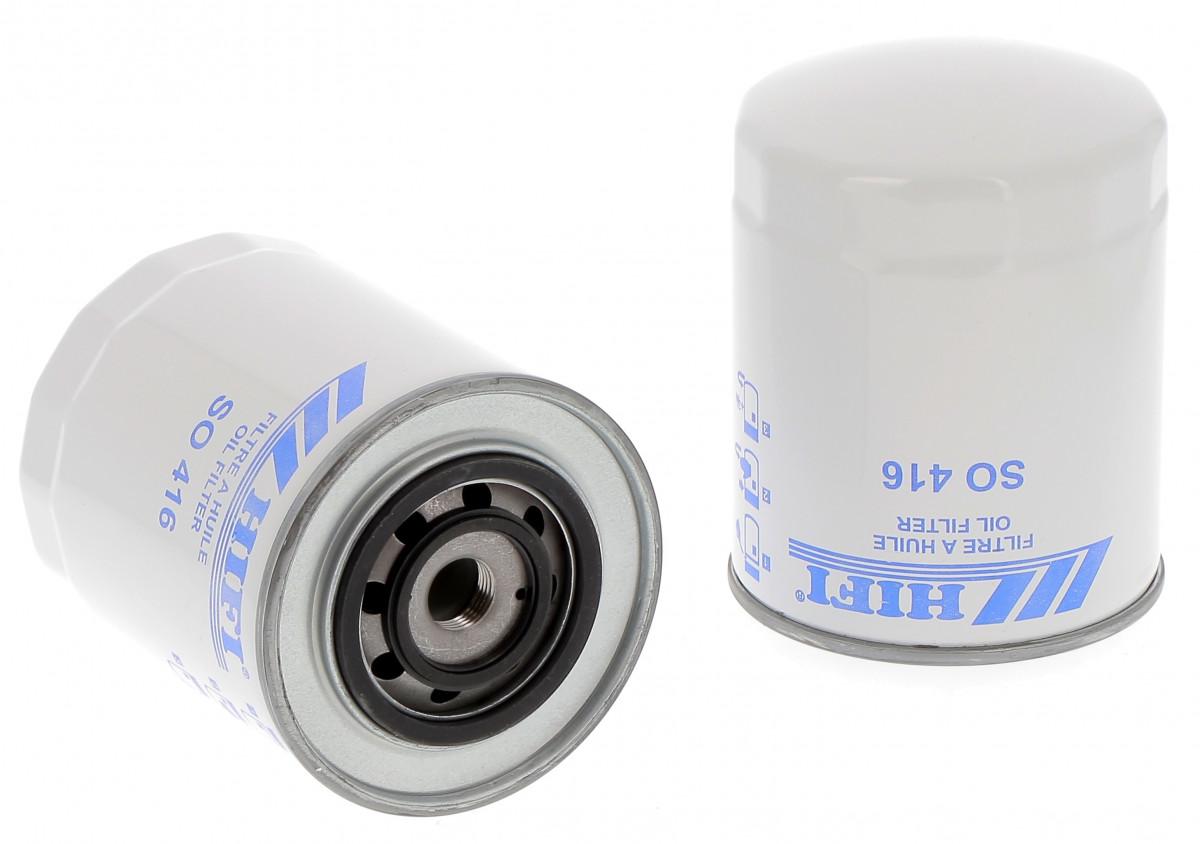 Filtr oleju  SO 416 do BM-DI BEDINI BETTER 110