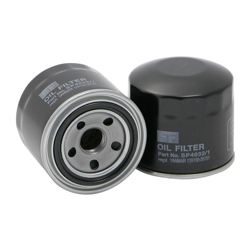 Filtr oleju  SP 4032/1