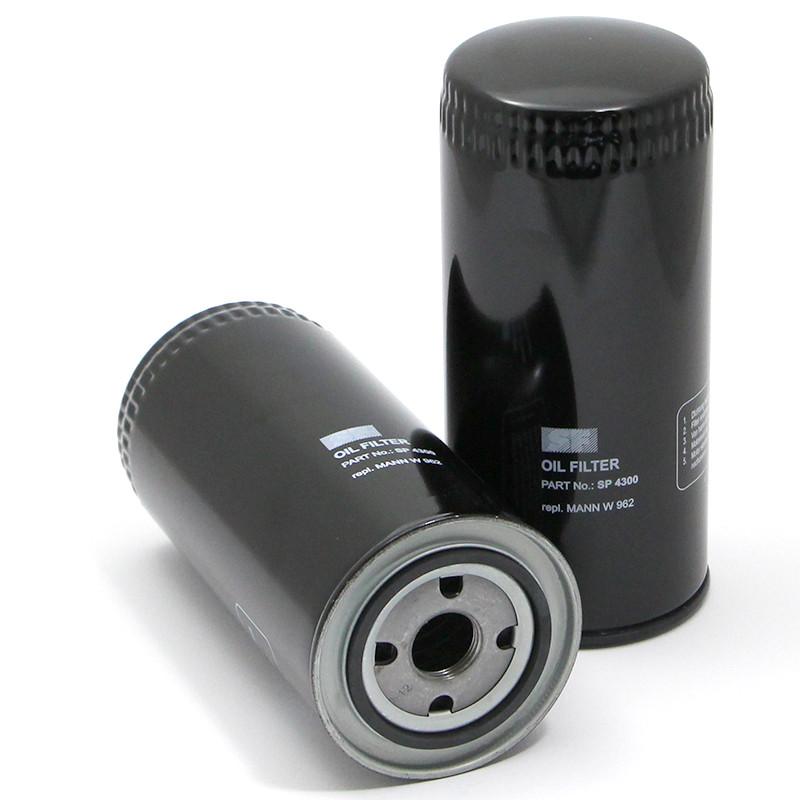 Filtr oleju  SP 4300
