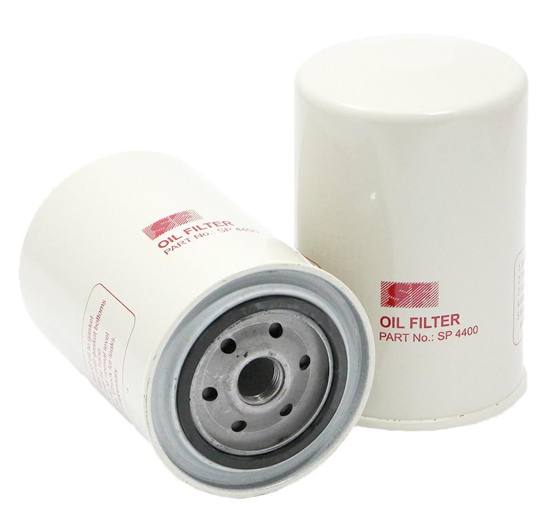 Filtr oleju  SP 4400
