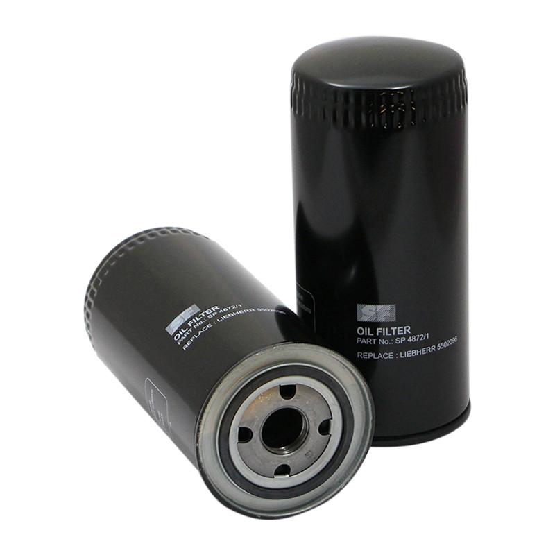 Filtr oleju  SP 4872/1