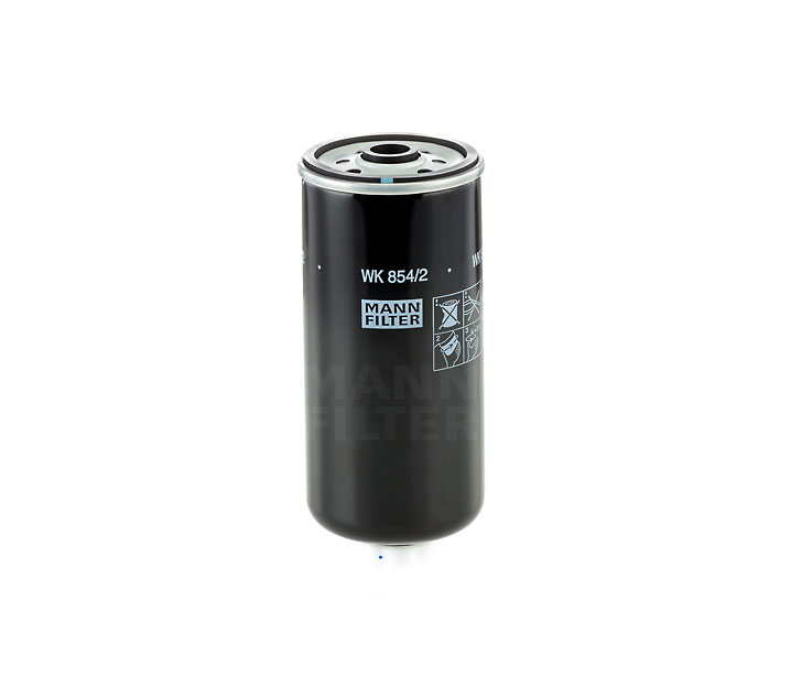 Filtr paliwa  WK 854/2