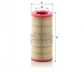 Filtr powietrza C17337/2
