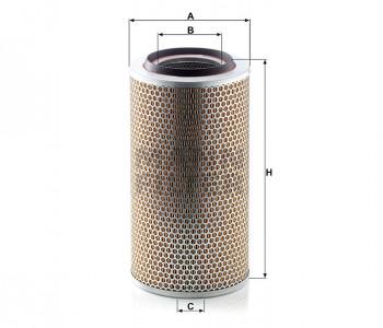 Filtr powietrza C20325/2