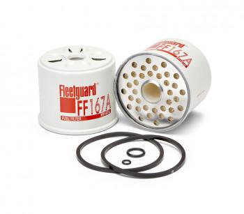 Filtr paliwa (wkład) FF167A