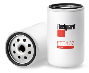 Filtr paliwa FF5167