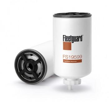 Filtr paliwa FS19599