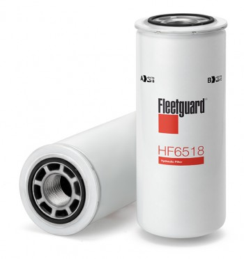 Filtr hydrauliczny HF6518