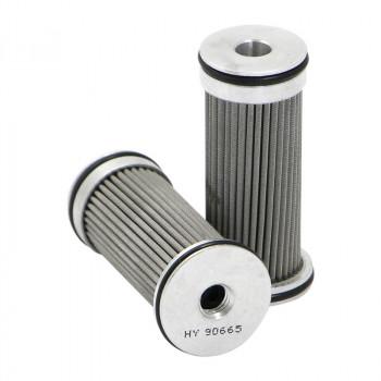 Filtr hydrauliki (wkład)  LINDNER GEOTRAC 134
