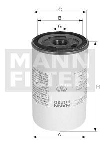 LB 962/20 Separator oleju