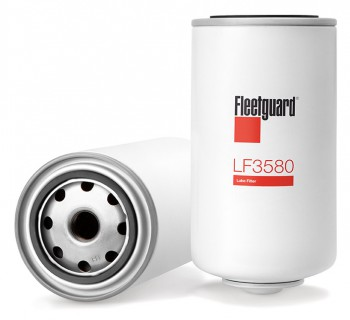 Filtr oleju LF3580