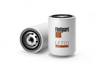 Filtr oleju LF701