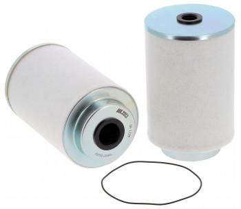 Separator powietrze/olej OA1129