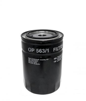 Filtr oleju OP563/1
