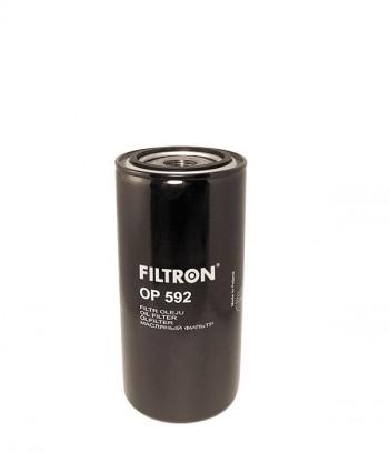 Filtr oleju OP592