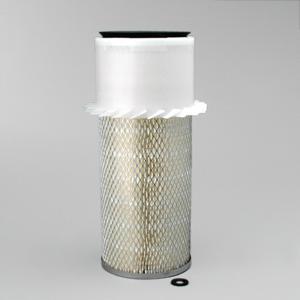 Filtr powietrza  główny żebrowany  KOMATSU WB 93 R