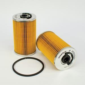 Filtr paliwa  kartridż  LAMBORGHINI 355