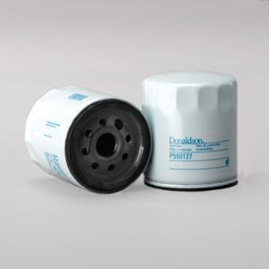 Filtr paliwa P550127