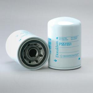 Filtr hydrauliczny  dokręcany