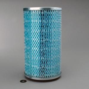 Filtr powietrza  okrągły wentylacji  JOHN DEERE 7930