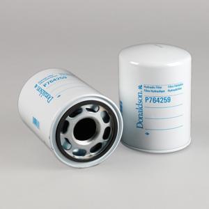 Filtr hydrauliczny  dokręcany  CLAAS ARES 546 RX/RZ LS