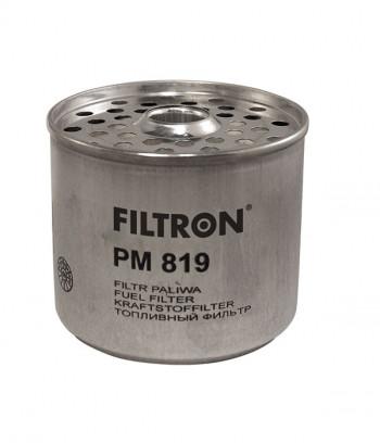 Wkład filtra paliwa PM819