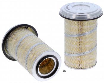 Filtr powietrza  BARTH K 200