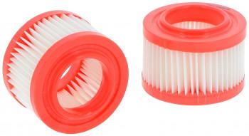 Filtr powietrza SA12615