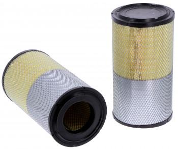 Filtr powietrza wstępny  RENAULT AGRI ARES 710 RZ