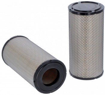 Filtr powietrza wstępny  KOMATSU D 41 E-6