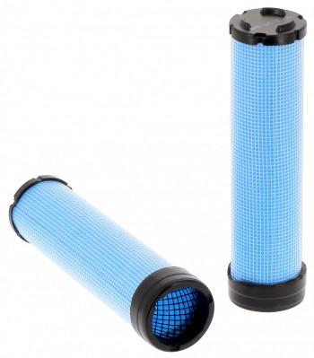 Filtr powietrza - bezpiecznik